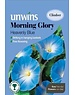 Unwins Morning Glory - Heavenly Blue