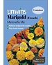 Unwins Marigold (French) - Marionette Mix