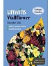 Unwins Wallflower - Bedder Mix