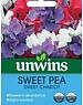 Unwins Sweet Pea - Sweet Chariot