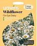 Unwins Wildflower - Ox- Eyed Daisy