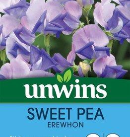 Unwins Sweet Pea - Erewhon