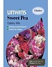 Unwins Sweet Pea - Galaxy Mixed