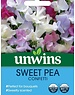 Unwins Sweet Pea - Confetti