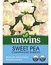 Unwins Sweet Pea - Champagne Bubbles