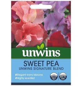 Unwins Sweet Pea - Unwins Signature Blend