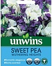 Unwins Sweet Pea - Wuthering Heights