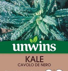 Unwins Kale - Cavolo De Nero
