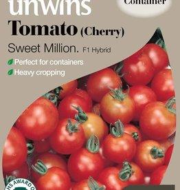 Unwins Tomato - Sweet Milliom