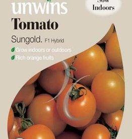 Unwins Tomato - Sungold
