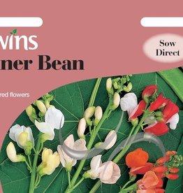 Unwins Runner Bean - Relay