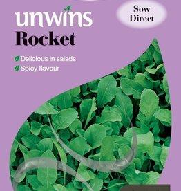 Unwins Rocket