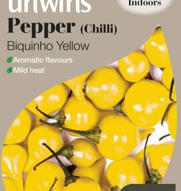Unwins Chilli Pepper - Biquinho