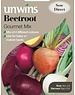 Unwins Beetroot - Gourmet Mix