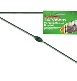 "SupaGarden 14"" G Basket Bracket"