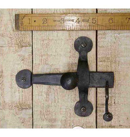 Cottingham Collection Gate Latch hand forged