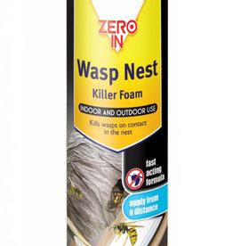 Zero In Wasp Nest KillerFoam'