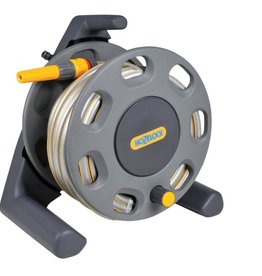 Hozelock 25m Hose with reel