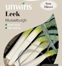 Unwins Leek - Musselburgh