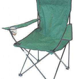 Yellowstone Folding Chair w/ cup holder