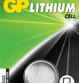 GP CR2016 Coin Cell Lithium