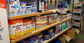 Building Materials & Building Consumables