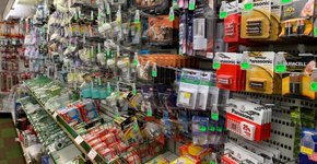 Electrics and Power hardware