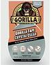 Gorilla Gorilla Clear Repair Tape 8.2m