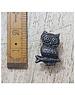 Cottingham Collection Owl Knob