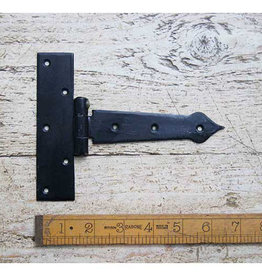 Cottingham Collection Hinge - Spearhead 6""