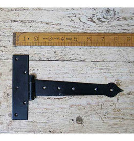 Cottingham Collection Hinge - Spearhead 8""
