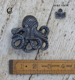 Cottingham Collection Octopus knob