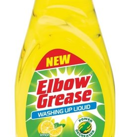 Elbow Grease Elbow Grease Washing Up Liquid