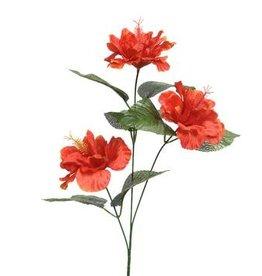KaemingkS9 Hibiscus Orange