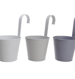 KaemingkS9 Iron Balcony Planter