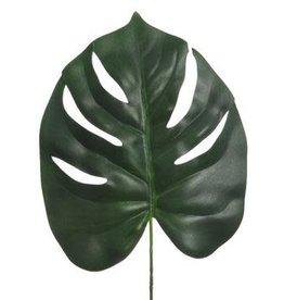 KaemingkS9 Cheese Plant Leaf