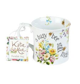 Creative Katie Alice - Busy Bee Mug