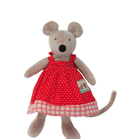Moulin Roty La Grande Famille - Big Nini the mouse