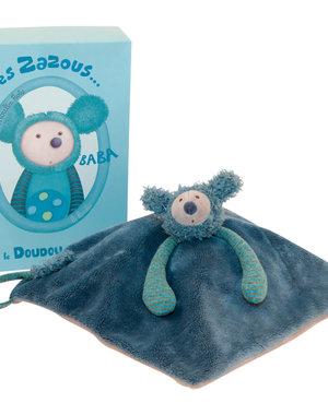 Moulin Roty Les Zazous - koala comforter