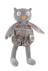 Moulin Roty La Grande Famille - Little Isidore the Owl
