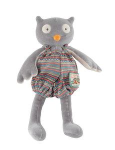 Moulin Roty La Grande Famille - Little Isidore the Owl