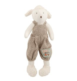 Moulin Roty La Grande Famille - Tiny Albert the sheep