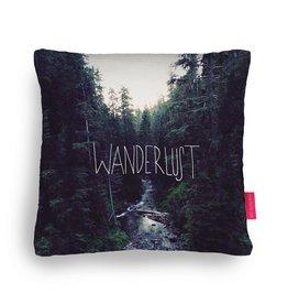 Eveready Wanderlust Cushion
