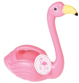 Rex Flamingo Watering Can