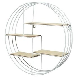 KaemingkS9 Round Shelf