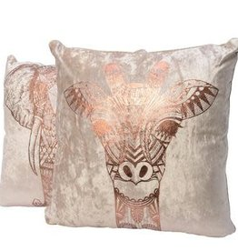 KaemingkS9 Elephant or Giraffe Cushion
