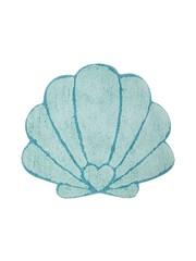Sass & Belle Mermaid Shell Rug