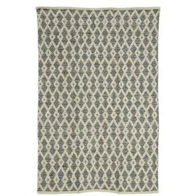 KaemingkS9 Cotton Rug Blue 180x120cm
