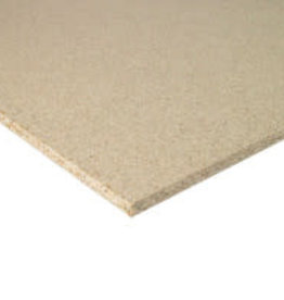 Chipboard 1220mm (4ft) x 610mm (2ft) x 12mm