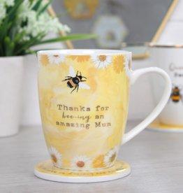Amazing Mum Bee Mug